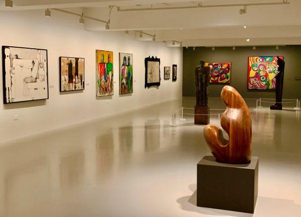 Mundial Qatar 2022 Paquetes de Viaje Mexticket museo mathaf de arte moderno 1
