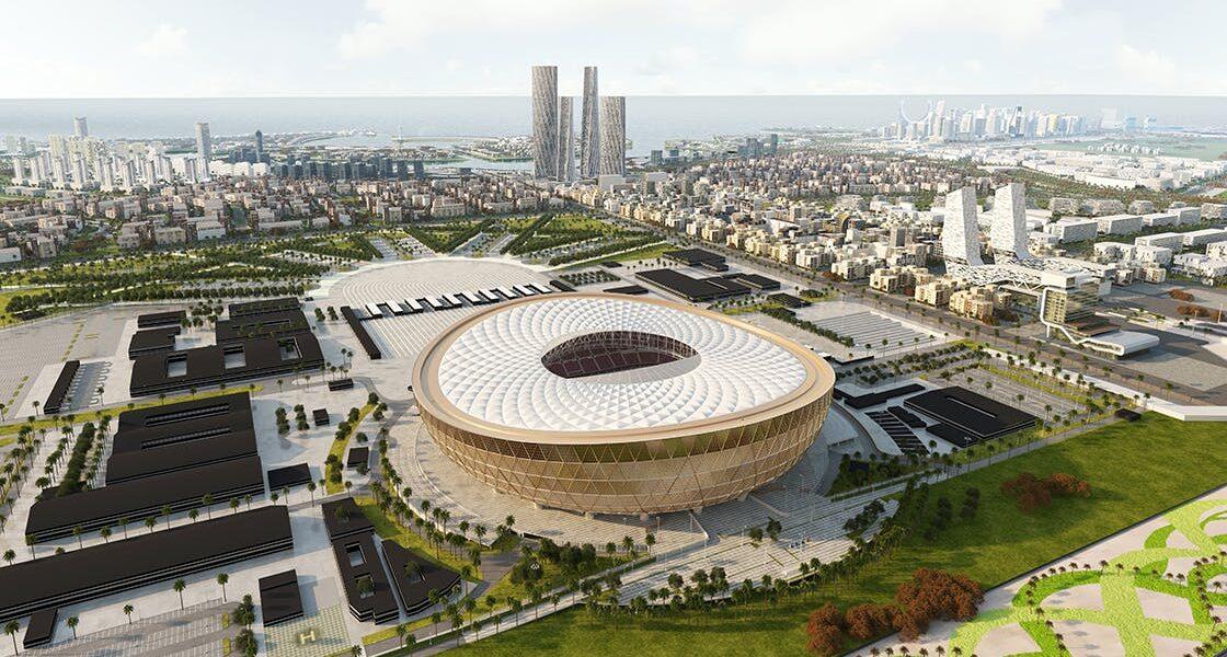 lusail stadium qatar mundial 2022 mexticket paquetes de viaje