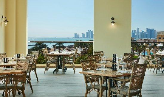belgian cafe intercontinental doha mexticket qatar 4