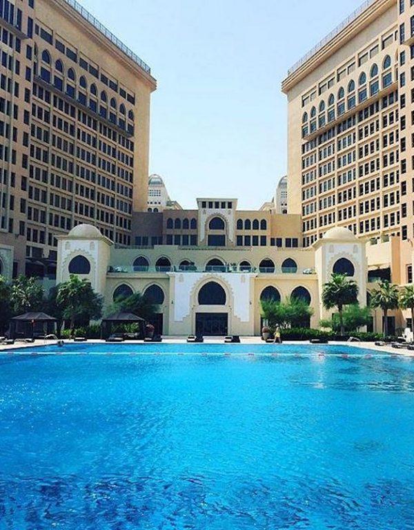 st regis doha mexticket paquete de viaje mundial qatar
