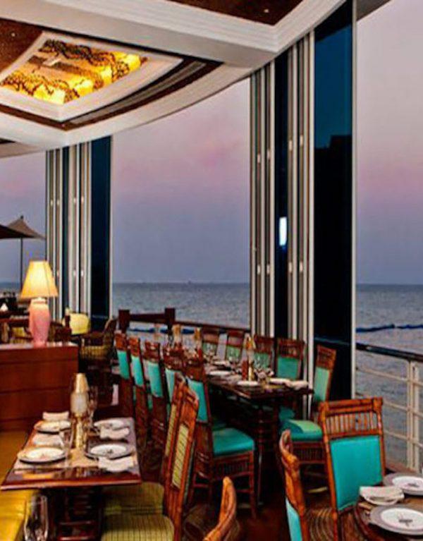 trader vics hilton doha mexticket paquete de viaje mundial qatar 2022.jpg terrace