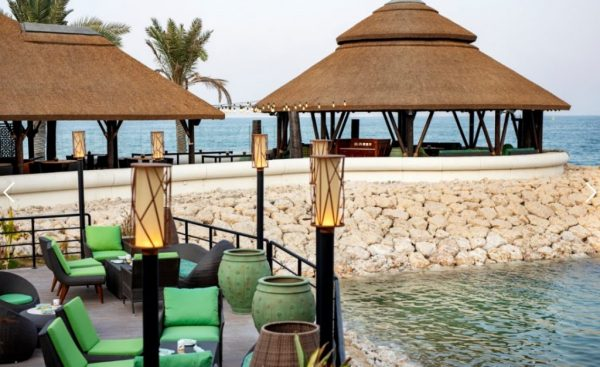 trader vics hilton doha mexticket paquete de viaje mundial qatar 2022