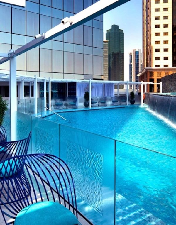 wahm poolside lounge w doha paquete de viaje mundial qatar 2022
