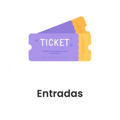 ICONO ENTRADAS