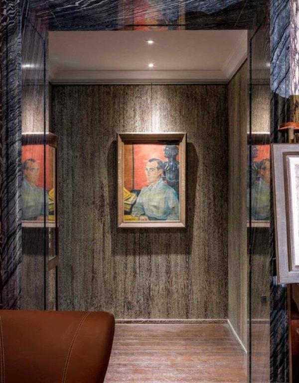 hotel jk place paris lobby